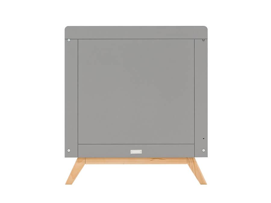 16318869-Bopita-Fenna-bedbank-70x140-grijs-hoofdbord