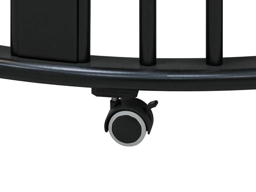 11008912-Bopita-box-Rondo-mat-zwart-wielen