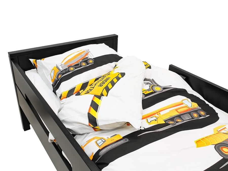 549912-Bopita-Jonne-bed-90x200-mat-zwart-detail
