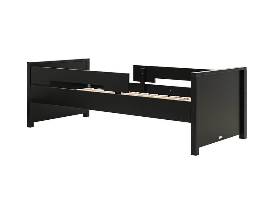 549912-Bopita-Jonne-bed-90x200-mat-zwart