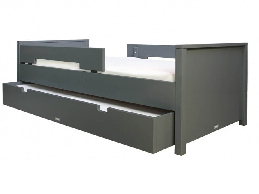549920-Bopita-Jonne-bed-90x200-deep-grey-lade