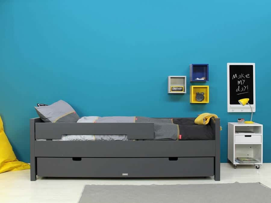 549920-Bopita-Jonne-bed-90x200-deep-grey-sfeer
