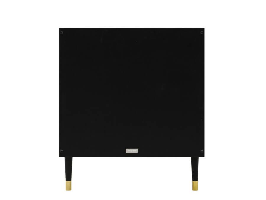 16322012-bopita-cloe-bedbank-70x140-mat-zwart-hoofdbord