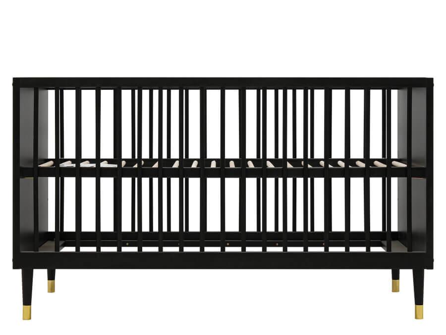 16322012-bopita-cloe-bedbank-70x140-mat-zwart-zijkant