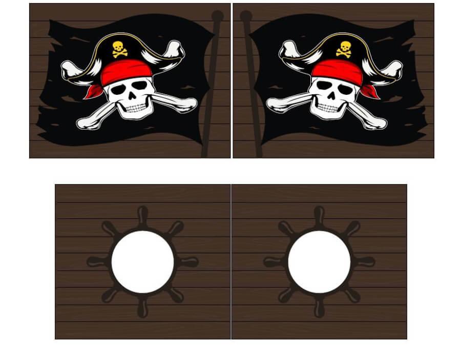TX50011-vipack-speelgordijn-caribian-pirates