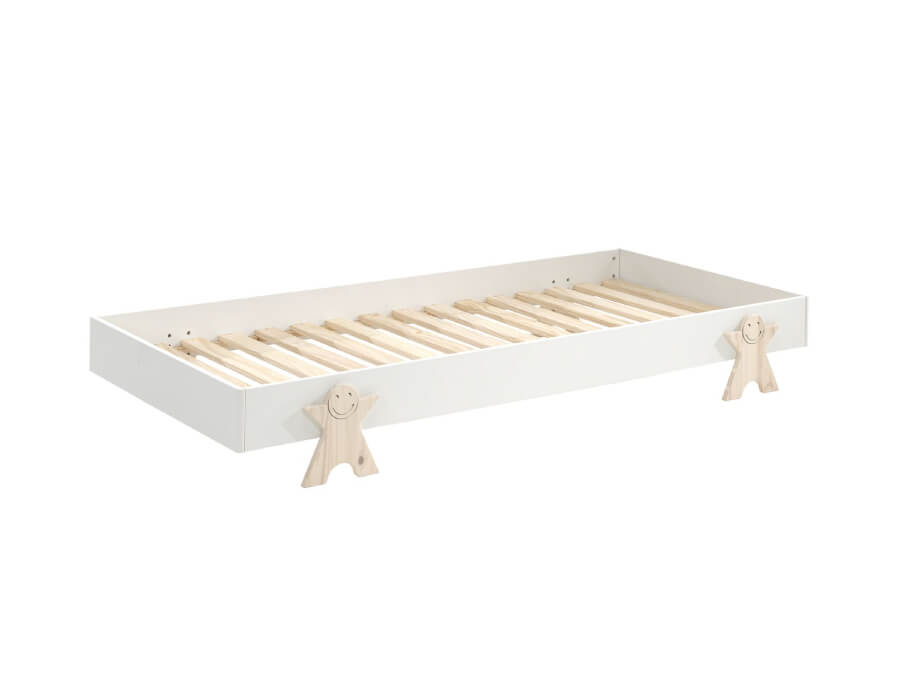 MDBE9214-Vipack-Modulo-bed-Smiley-wit
