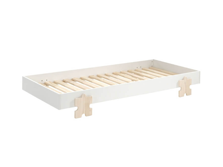 MDBE9314-Vipack-Modulo-bed-Puzzle-wit