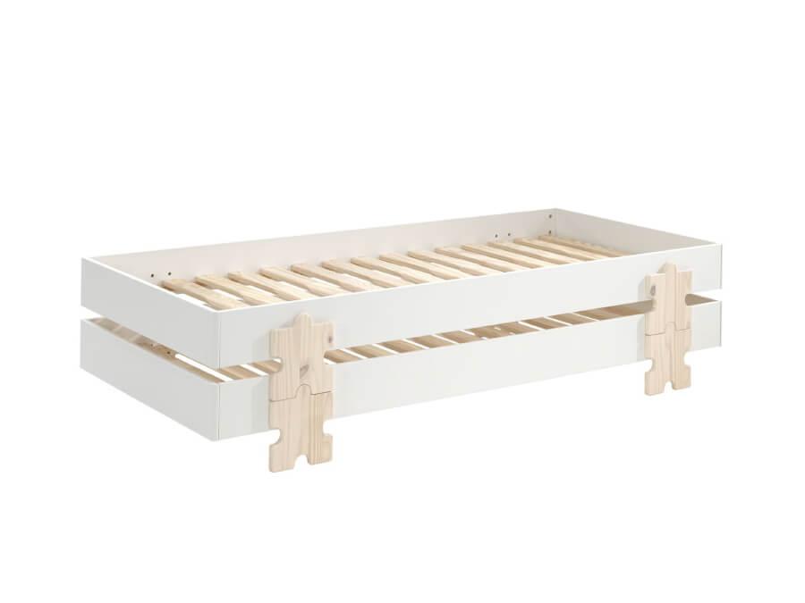 MDCO931412-Vipack-Modulo-bed-Puzzle-wit-2-stuks