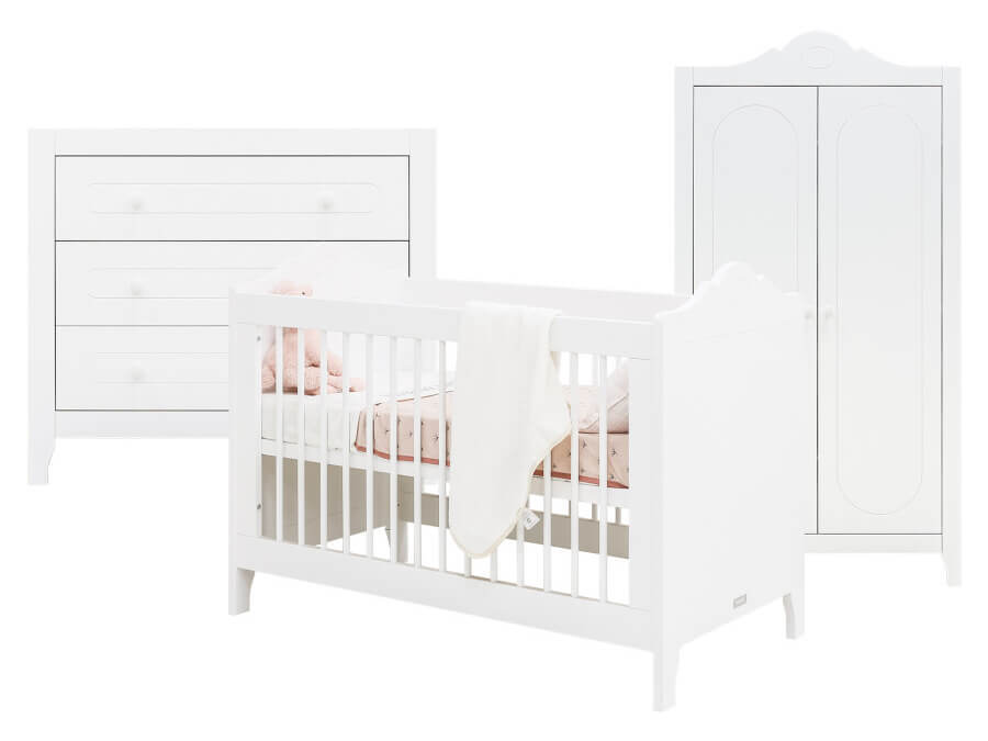 bopita-evi-3-delige-babykamer-wit
