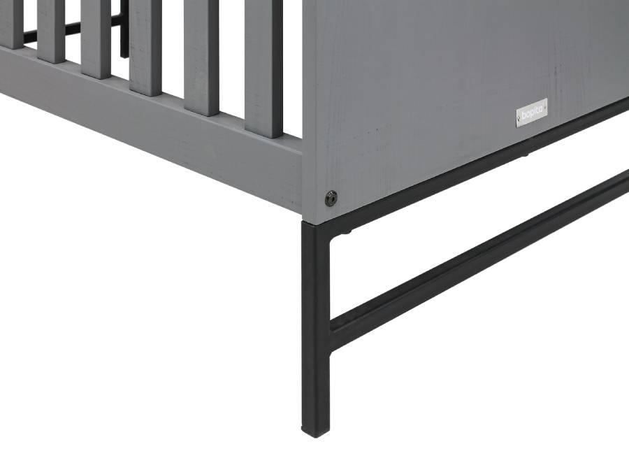 11409565-Bopita-Milo-ledikant-60x120-steel-grey-poten