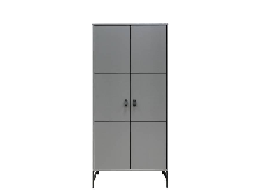 11609565-Bopita-milo-2-deurs-kledingkast-voorkant