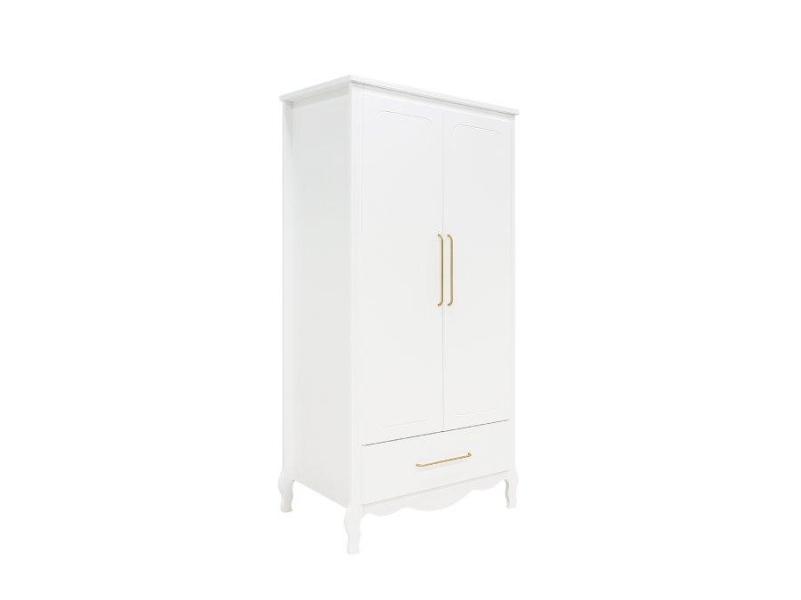 14613611 Bopita Elena 2 deurs XL kast met lade