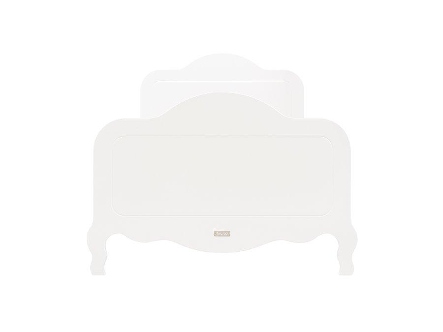 15413611 Bopita Elena bed 90x200 voetenbord