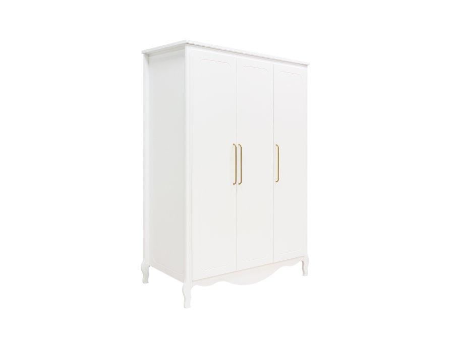 15613611 Bopita Elena 3 deurs kledingkast