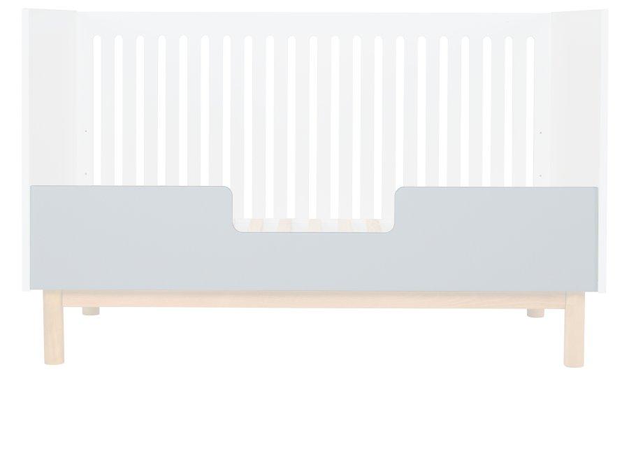 54014822XL BR Quax Mood bedrail wit