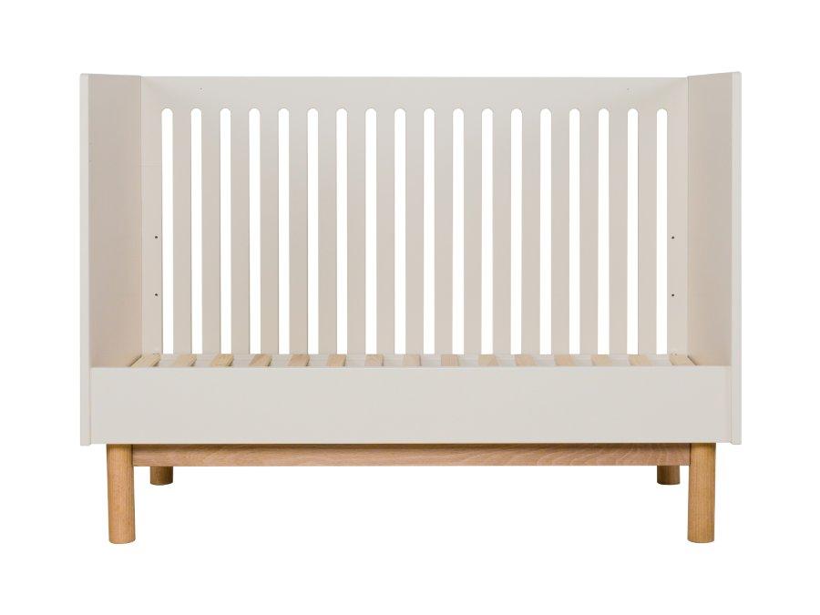 540148CY Quax Mood ombouw ledikant 60x120 Clay bedbank