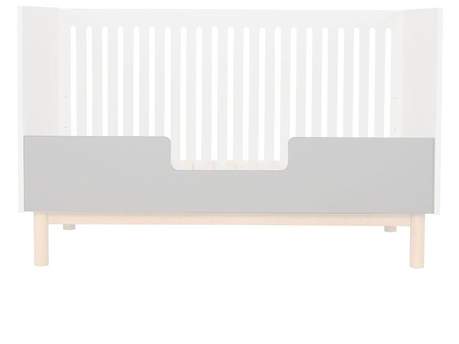 540148CYXL BR Quax Mood bedrail Clay