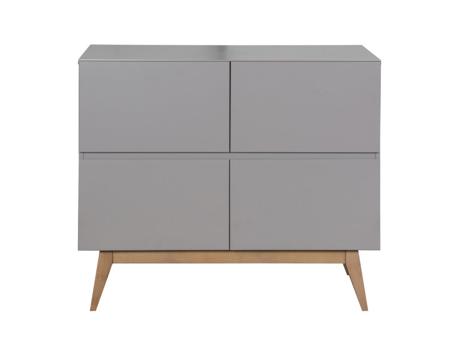 54034224 4D Quax Trendy commode Griffin Grey