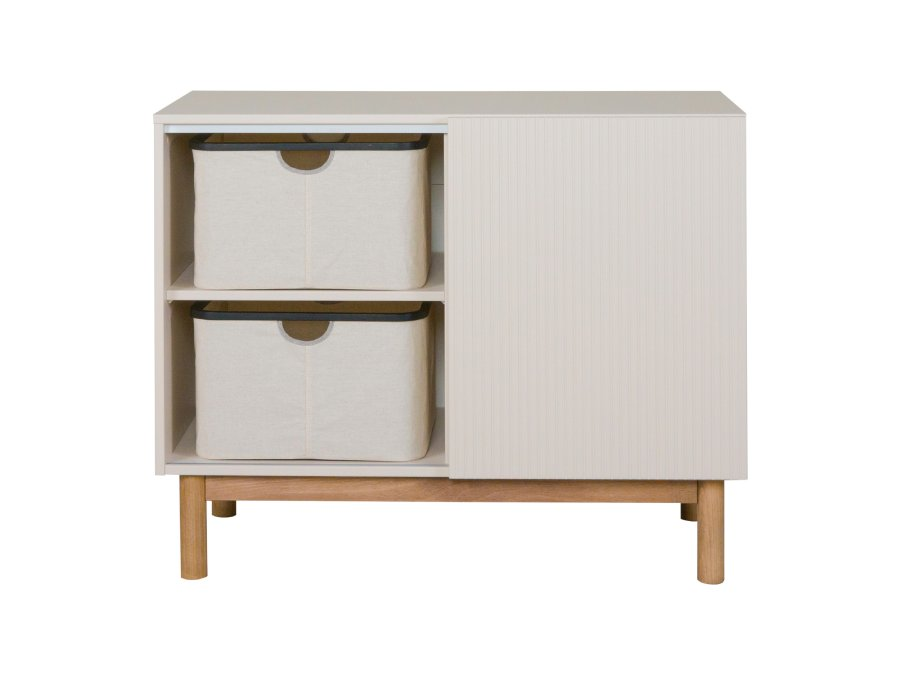 540344CY Quax Mood commode Clay mand