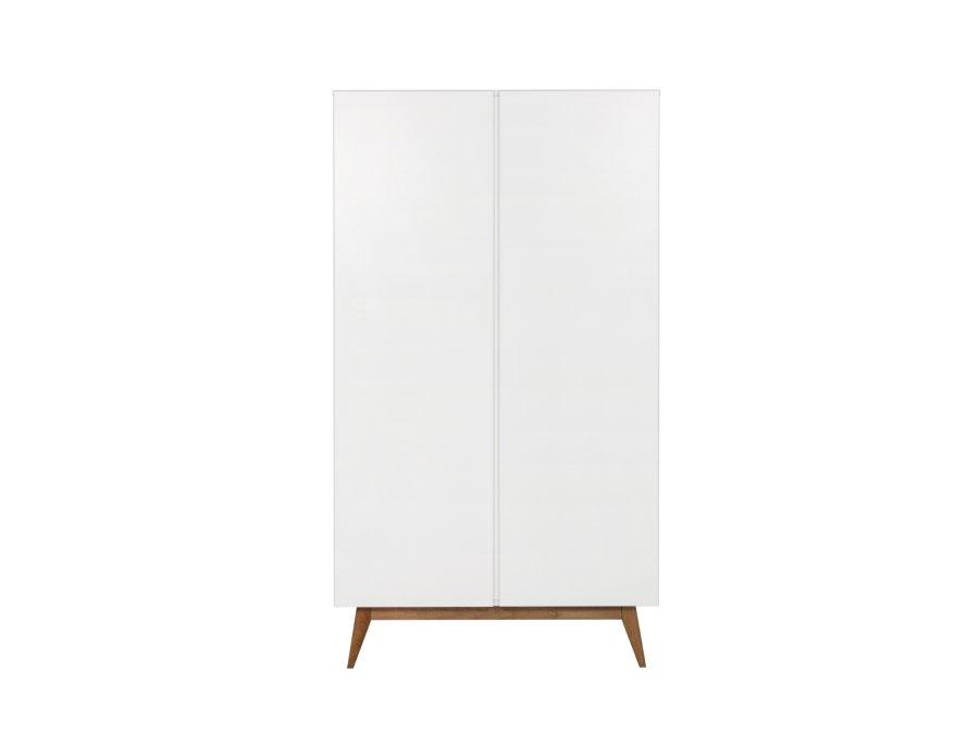 54044622 Quax Trendy 2 deurs kast white