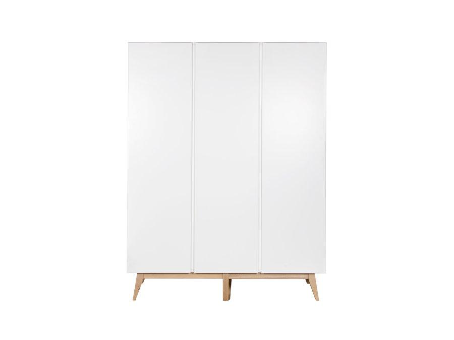 54044622XL Quax Trendy 3 deurs kast white