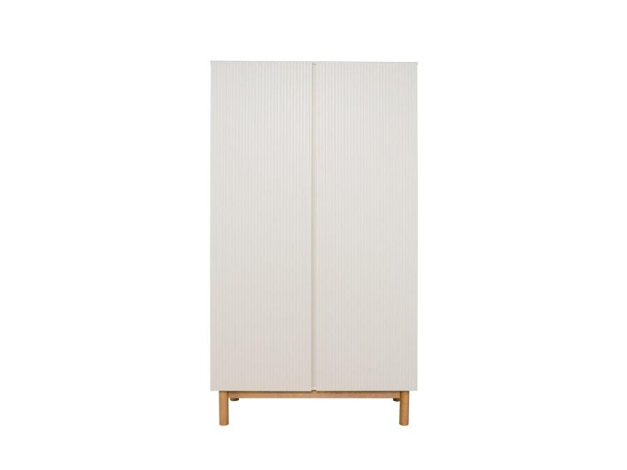 540448CY Quax Mood 2 deurs kledingkast Clay