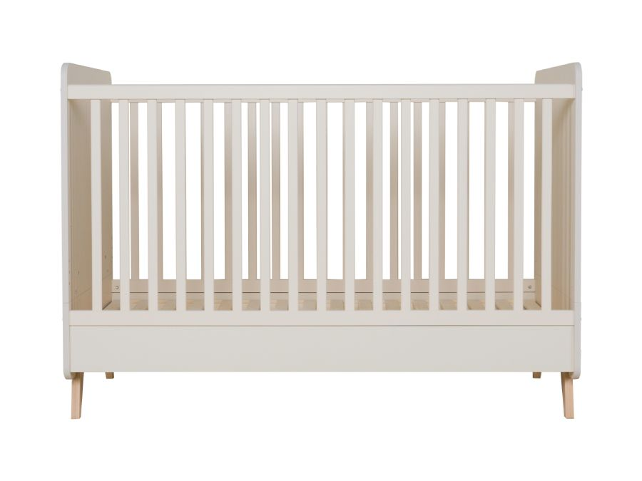 54F01004XL quax loft ombouwbed 70x140 clay baby