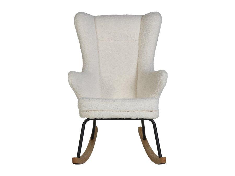 76 16 J1817 08 Quax Rocking schommelstoel adult deluxe limited edition voorkant