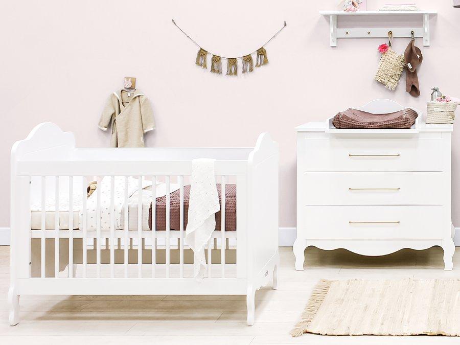 bopita elena 2delige babykamer