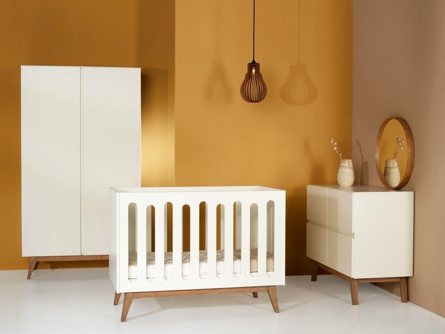 quax trendy babykamer white
